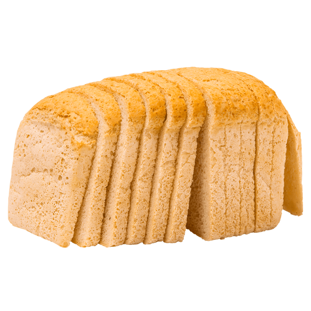 Sliced Bread image